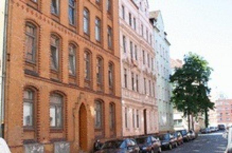 Schöne Altbauwohnung in der Oststadt