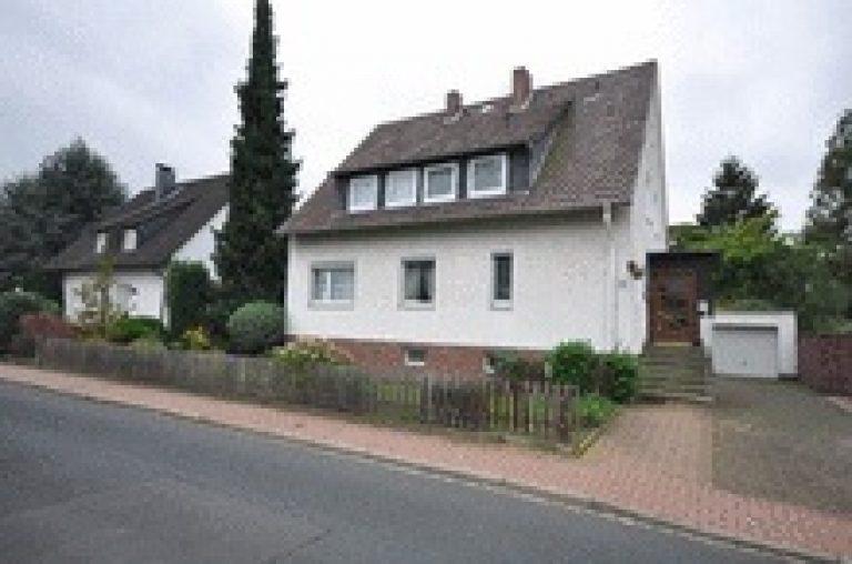 Schönes Einfamilienhaus am Gehrdener Berg