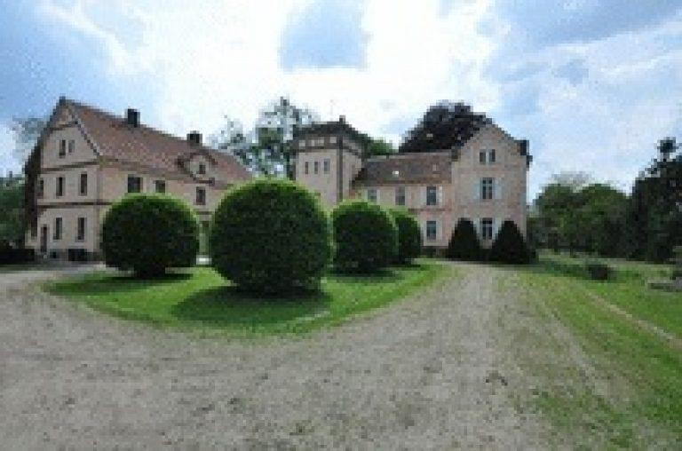 Historisches Rittergut Lauenau