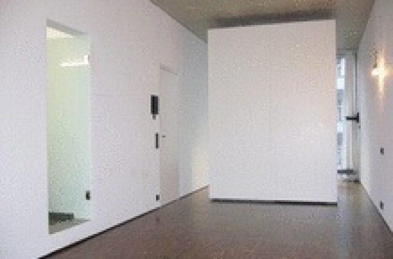 Loft-Appartement mit Bulthaup-Küche und Lift