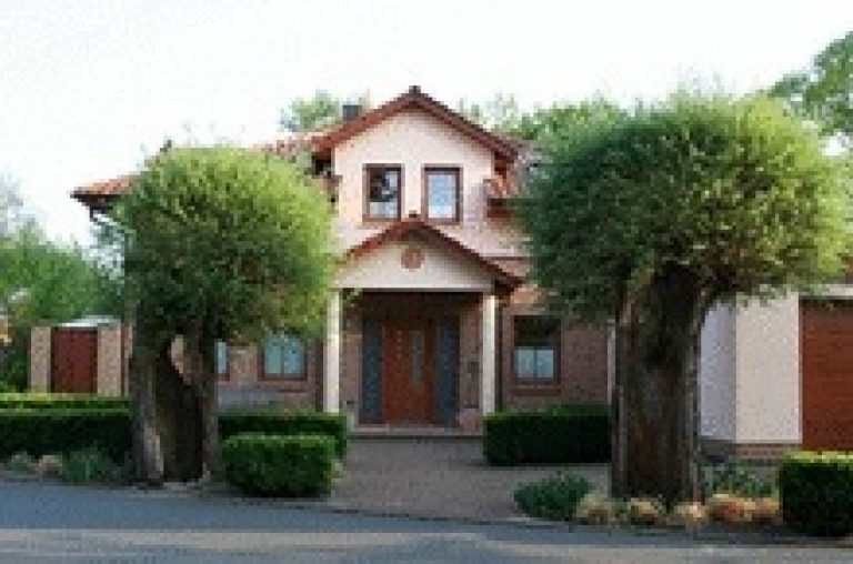 Hochwertige Immobilie mit erstklassiger Ausstattung am Marienwerderwald