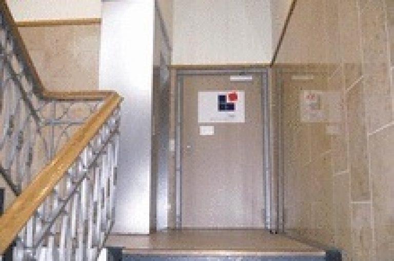 Provisionsfrei, Büroräume auf der Georgstrasse